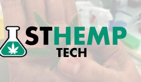 STHEMPTECH: une méthode innovante de Biotechnologie végétale autour du CBD