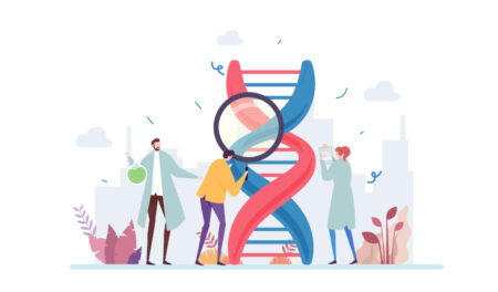 """Retour sur la conférence """"Le 21e siècle, le siècle de l'ADN ?"""" organisée par Sup'Biotech"""