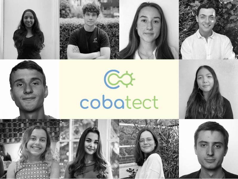 Découvrez Cobatect, le projet innovant et (sur)vitaminé de la nouvelle équipe iGEM IONIS !