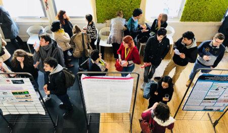 International Staff Training Week 2020 de Sup'Biotech