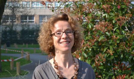 Agnès Saint-Pol, enseignante-chercheuse et responsable du laboratoire de recherche LRPIA de Sup'Biotech : « J'ai toujours été fascinée par le vivant »