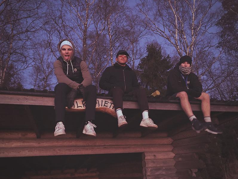 """Une année internationale en Finlande : """"kiisko"""" pour tout !"""